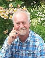 Author James Sillwood Shares Their Story
