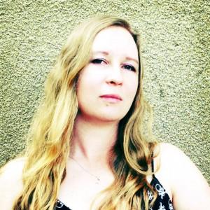 Author Interview: Ronel Van Tonder