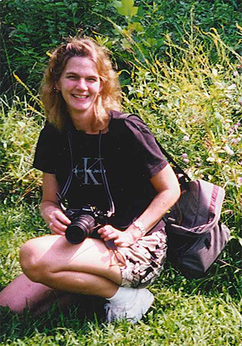 Author Sara Jessica Marquette Shares Their Story