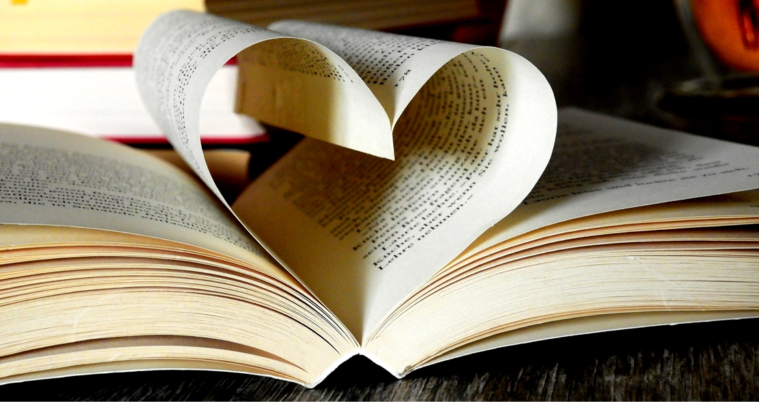 Love your books.
