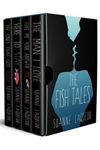 The Fish Tales: Complete 4-book Set by Suanne Laqueur