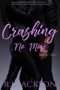 Crashing No More by R.L JACKSON
