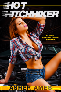 Hot Hitchhiker by Asher Ames