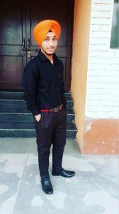Author Interview: Jaskaran S. Dhillon
