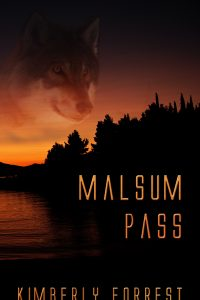 Malsum Pass by Kimberly Forrest