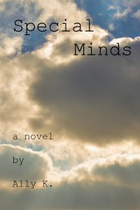Special Minds by Ally K.