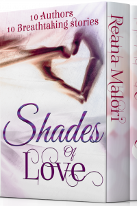 Shades of Love by Multiple Authors