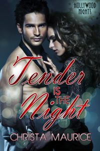 Tender Is the Night by Christa Maurice