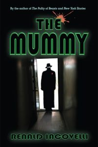 The Mummy by Renald Iacovelli