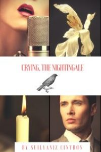 Crying, the Nightingale by Suilyaniz