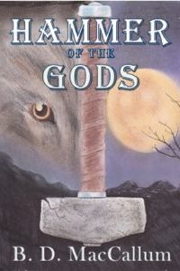 Hammer of the Gods by B. D. MacCallum