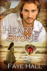 Heart of Stone by Faye Hall