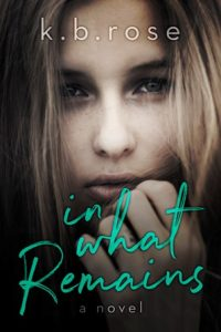 In What Remains by K.B. Rose