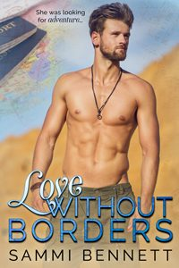 Love Without Borders by Sammi Bennett