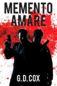 Memento Amare by G. D. Cox