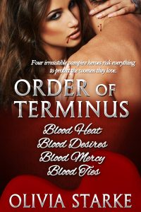 Order of Terminus Box Set by Olivia Starke