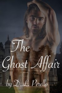 The Ghost Affair by D.L. Perello