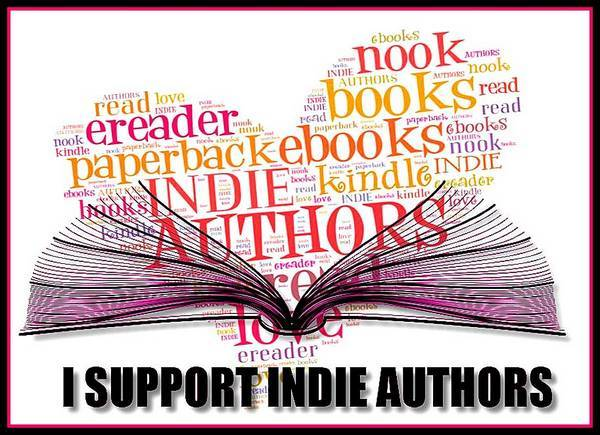 WantonReads.com supports indie authors!