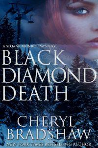 Black Diamond Death by Cheryl Bradshaw