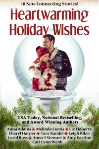 Heartwarming Holiday Wishes by Melinda Curtis