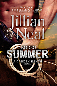 Rodeo Summer by Jillian Neal