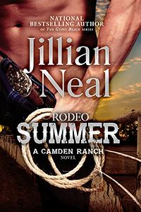 Rodeo Summer by Jillian Neal