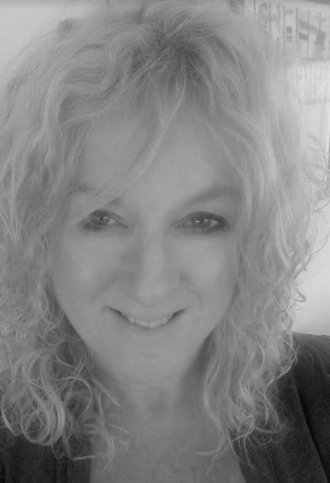 Author Interview: Cherie Mitchell
