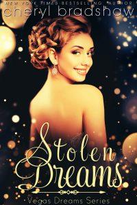 Stolen Dreams by Cheryl Bradshaw