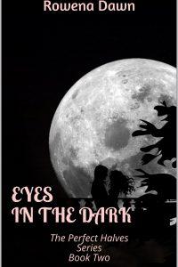 Eyes in the Dark by Rowena Dawn