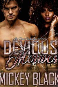 Devious Motives by Mickey Black