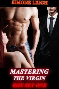 Mastering the Virgin Box Set One by Simone Leigh