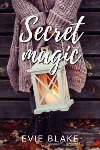 Secret Magic by Evie Blake