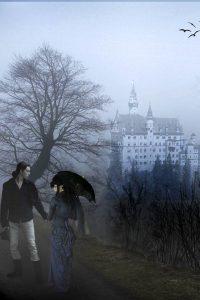 A Dance Through Time by J.P. Reedman