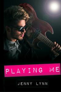 Playing Me by Jenny Lynn