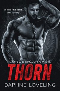 Thorn by Daphne Loveling