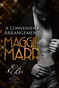 A Convenient Arrangement by Maggie Marr