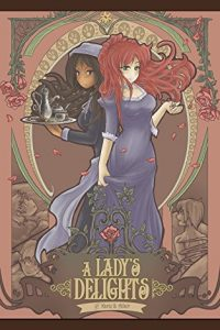 A Lady's Delights by Karie S. Adair
