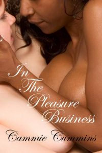 In the Pleasure Business by Cammie Cummins