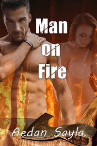 Man on Fire by Aedan Sayla