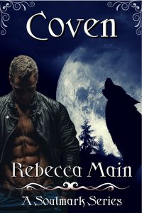 Coven (A Soulmark Series Book 1) by Rebecca Main