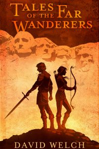 Tales of the Far Wanderers by David Welch