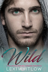 Wild by Lexi Whitlow