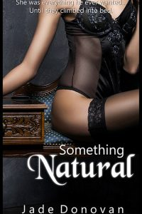 Something Natural by Jade Donovan