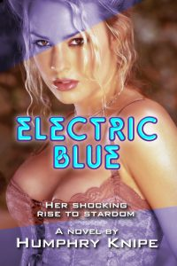 Electric Blue by Humphry Knipe