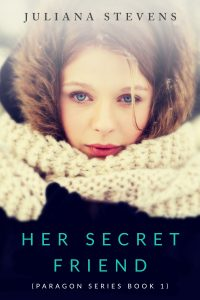 Her Secret Friend by Juliana Stevens