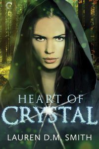 Heart of Crystal by Lauren D.M. Smith