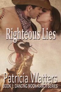 Righteous Lies by Patricia Watters