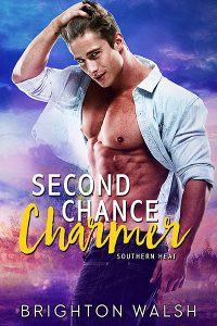 Second Chance Charmer by Brighton Walsh