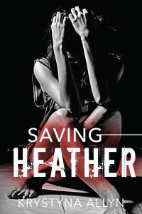 Saving Heather by Krystyna Allyn