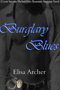 Burglary Blues by Elisa Archer